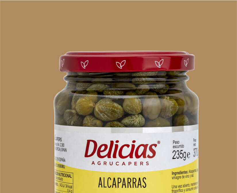 product alcaparras