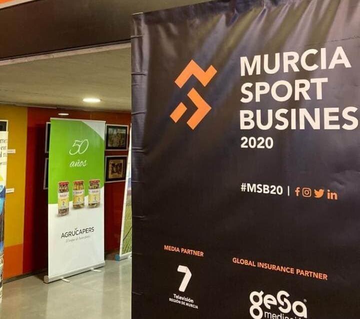 Murcia Business Sports